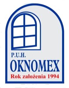 Witamy na nowej stronie Oknomex